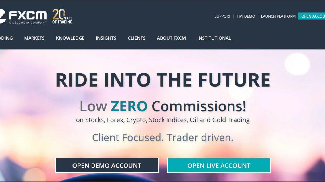 FXCM Analyse : est-il réellement un broker fiable ?
